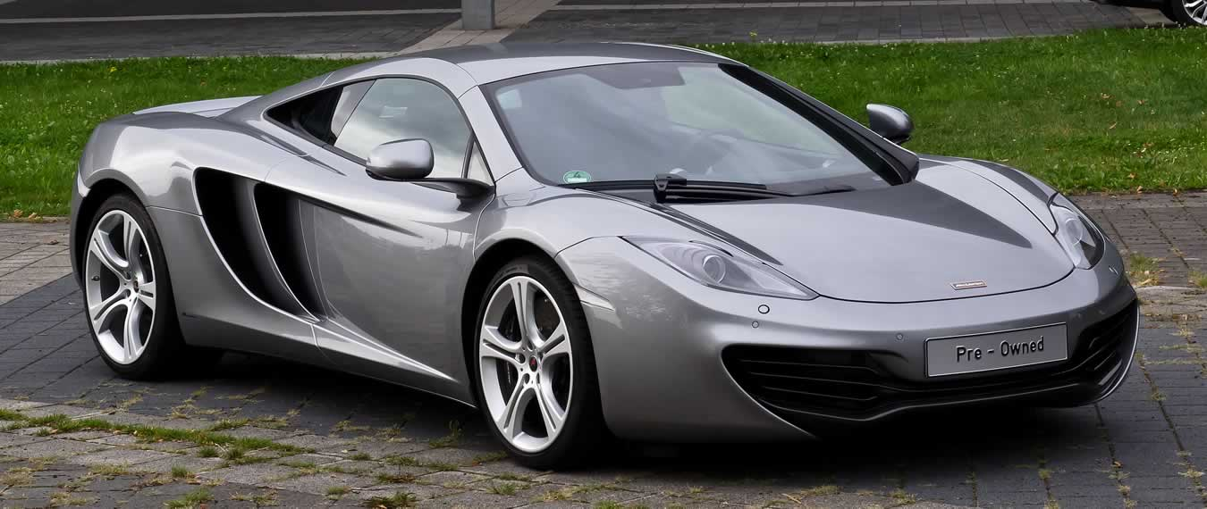 Kenya Buy Sell Trade-in Import New & Used McLaren_MP4_12C for sale Nairobi
